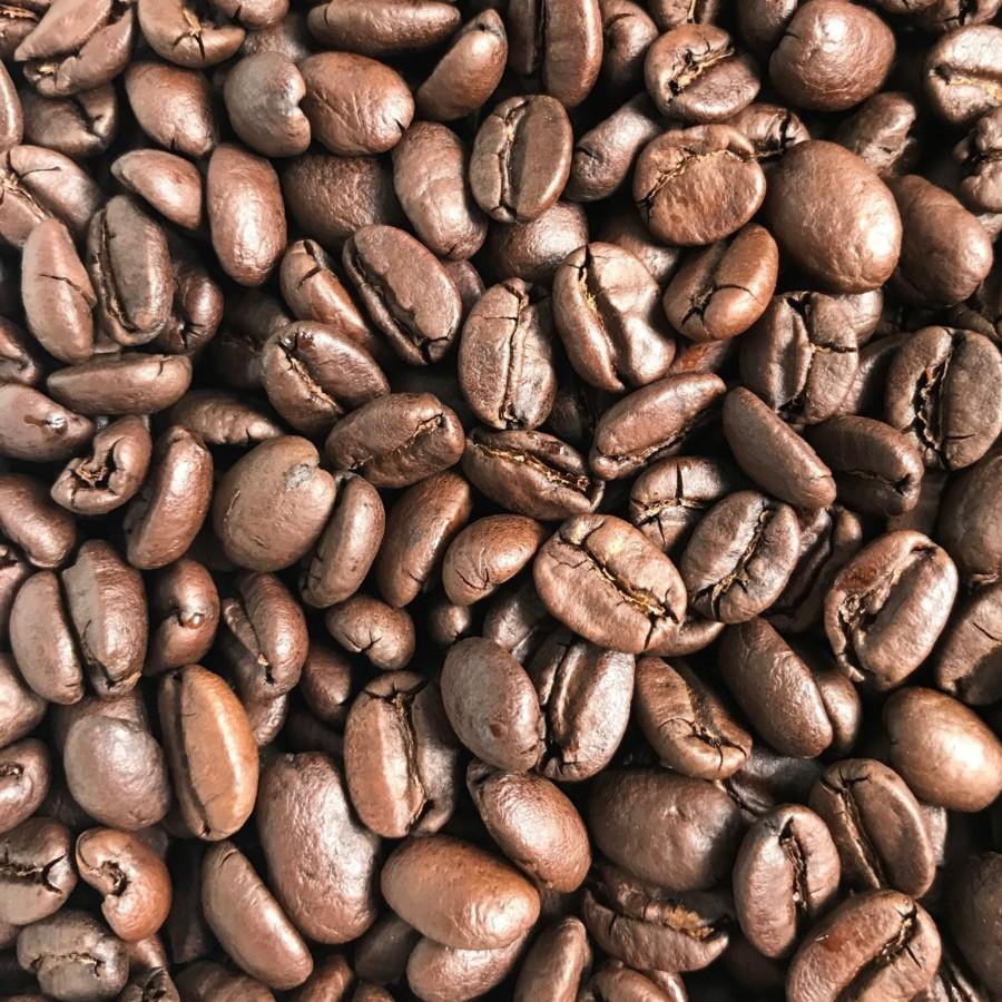 〔中深煎りコーヒー〕Tanzania Kilimanjaro AA Lima