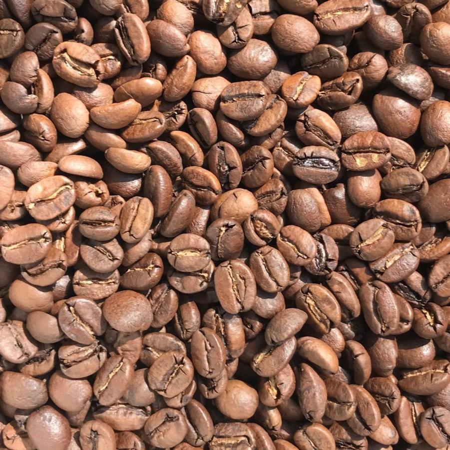 〔中煎りコーヒー〕Mild Blend