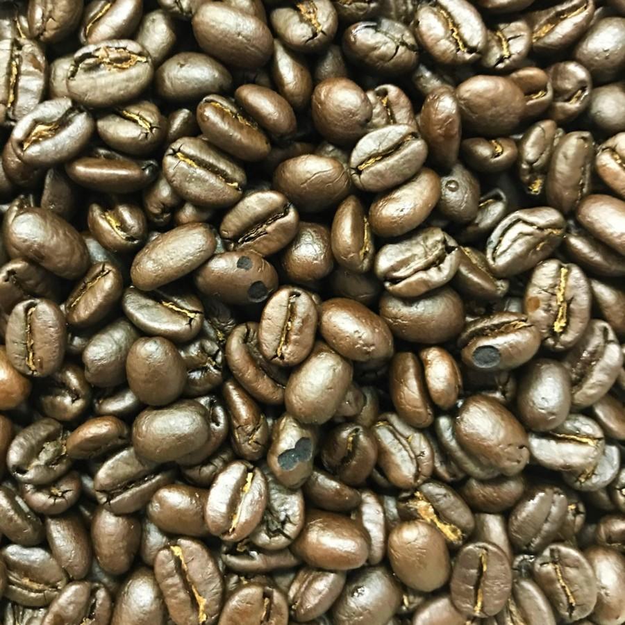 〔深煎りコーヒー豆〕Kenya AB Top Kiambu